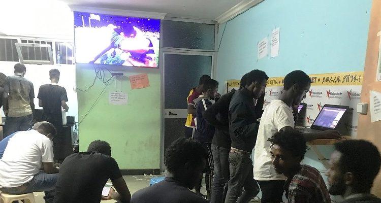 ethiopia sport betting