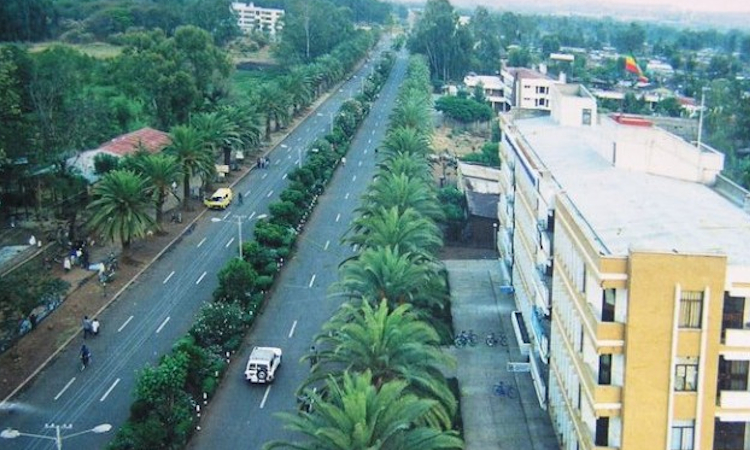 bahir dar city administration investment banking